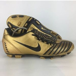 Nike Total90 Soccer Football Cleats Size 11